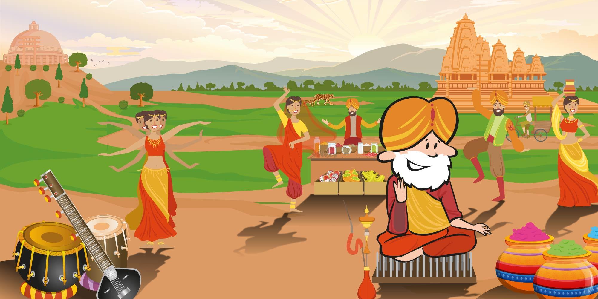 Your Indian-Sub Gurus